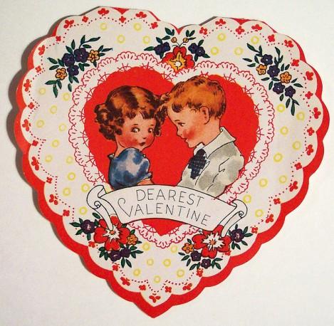 Dearest Valentine